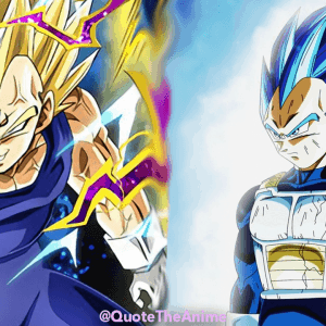 15+ Best Vegeta Quotes (Inspring, Savage & FUNNY)