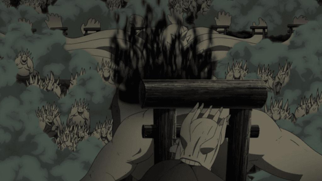 GATE OF THE GREAT GOD hashirama-sage-art--gate-of-the-great-god