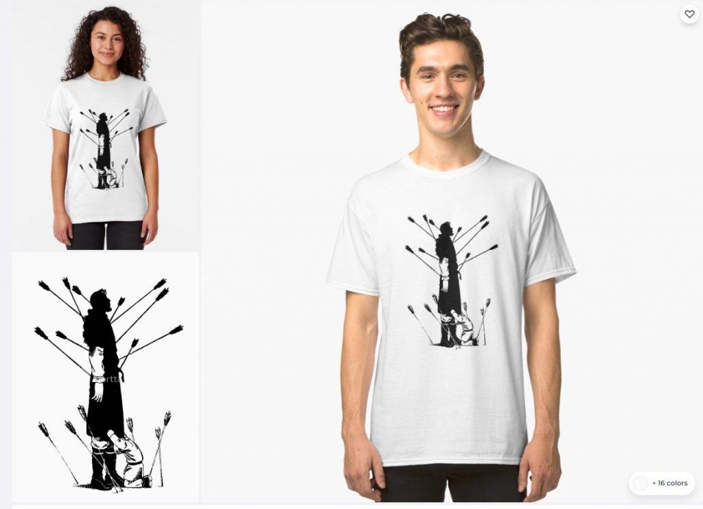 Vinland Classic T-Shirt