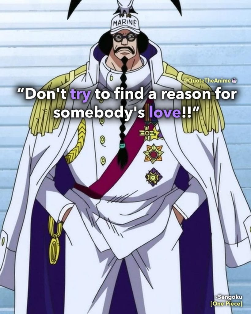 Top 11 One Piece Quotes That Made Me Cry