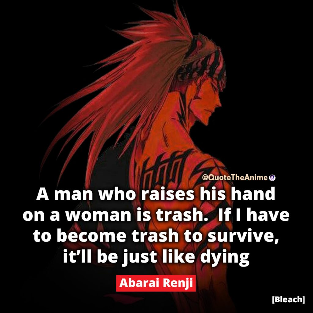 10+ Bleach Quotes that HYPE you up! (Images)