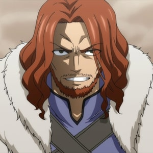 Gildarts strongest fairy tail character