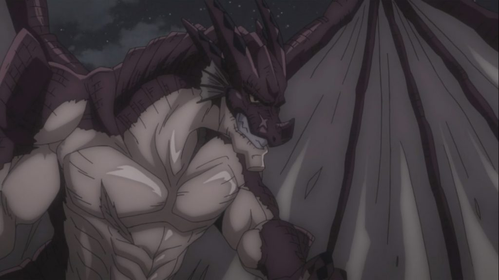 Igneel strongest fairy tail character