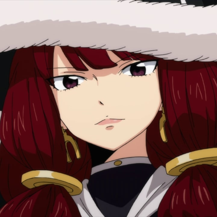 Irene strongest fairy tail character
