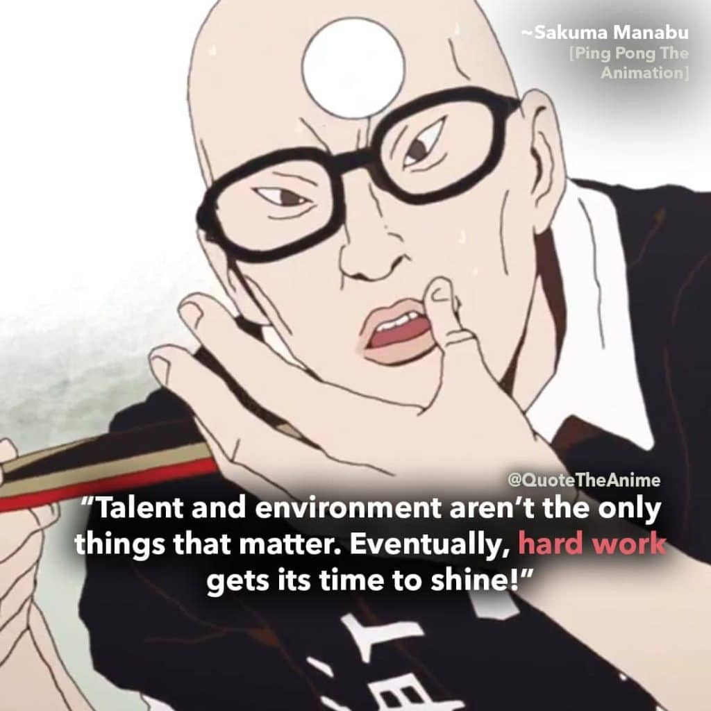 11 Motivational Ping Pong The Animation Quotes Hq Images Qta