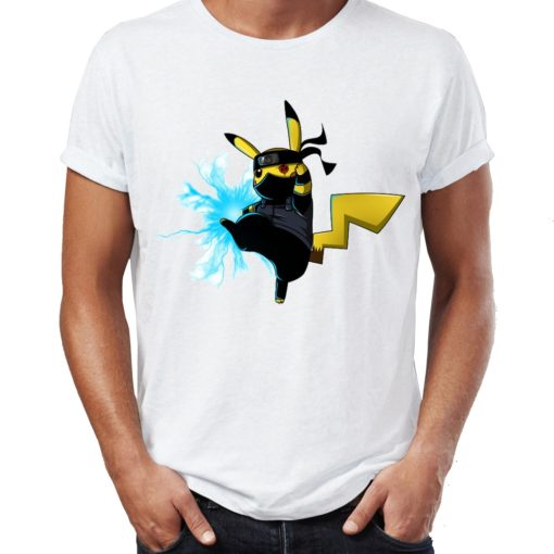 Kakachu - kakashi and pikachu