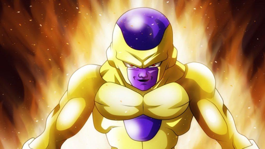 Frieza, Next God of Destruction