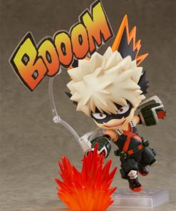 Bakugo nendoroid Kacchan - Hero academia- Hero's edition