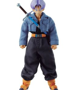 D.O.D. Dragonball Z Trunks MegaHouse