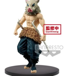 Inosuke Hashibira - Banpresto FIGURE VOL.4 Demon Slayer