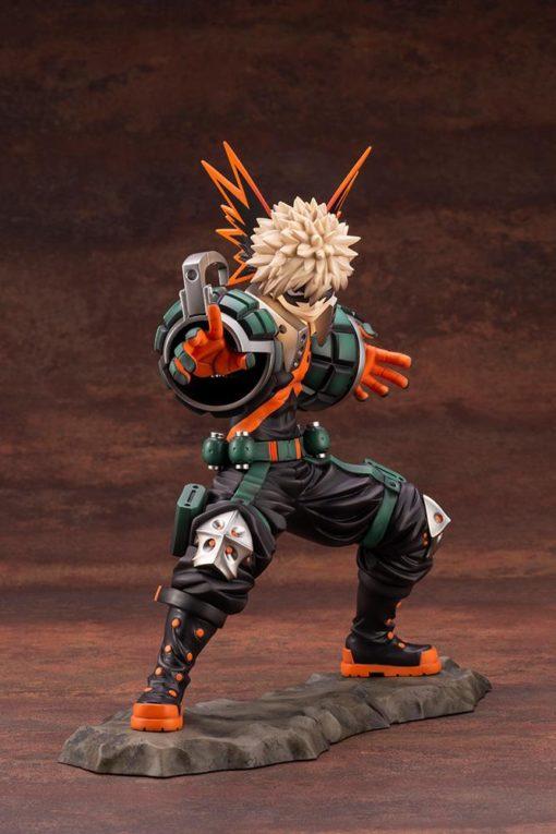 Kacchan Bakugo Katsuki - ARTFX J My Hero Academia (2)