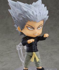 ONE PUNCH MAN Nendoroid Garo (1)