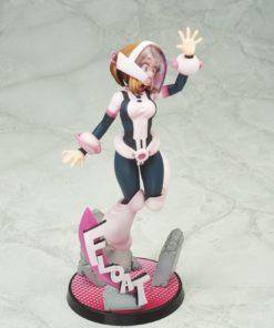 Ochaco Uraraka Hero Suit Version Figure Bellfine