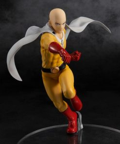 Saitama Pop Up Parade Figure - Good Smile Company