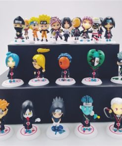 Figures & Toys
