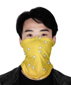 Demon Slayer shal Scarf Masks