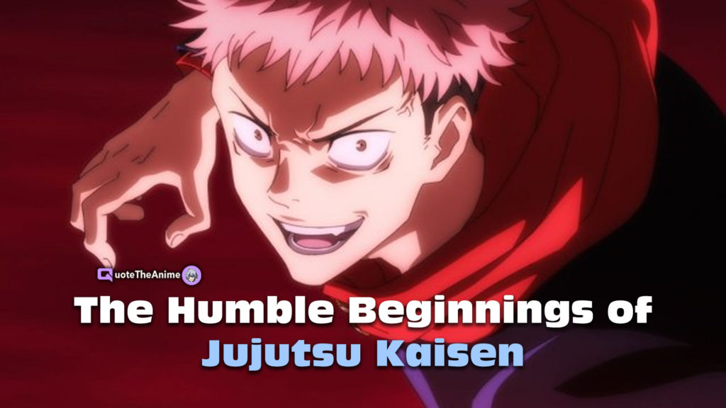 """In 2017, there was a prequel series to the 2018's manga """"Jujutsu Kaisen."""" The prequel series was known as Tokyo Metropolitan Curse Technical School. It was published in Jump GIGA in 2017 with its first volume. The actual Jujutsu Kaisen series started on 5th March 2018 that acted as the sequel to Tokyo Metropolitan Curse Technical School. With the actual series, we got to see new main characters, and a brand new storyline as well."""