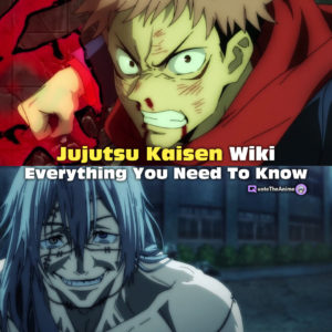 """Launched back in 2018, Jujutsu Kaisen, also known as """"Sorcery Fight"""" in English is a Japanese Shonen Manga that is written by Gege Akutami. Even since its arrival, the manga is getting more and more popular. Jujutsu Kaisen's first chapter was published in Japan's Weekly Shounen Jump magazine. This Jujutsu Kaisen wiki will incorporate everything you need to know."""