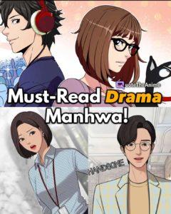 Drama Manhwa